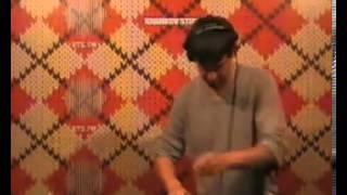 Jay Shepheard - Live @ RTS.FM 2011