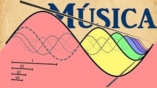 Video ¿Por qué tenemos 12 notas musicales? | Música y matemáticas MP3, 3GP, MP4, WEBM, AVI, FLV September 2019