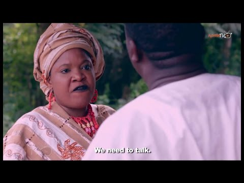 Alukoro - Latest Yoruba Movie 2017 Drama Premium