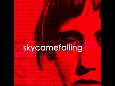 Skycamefalling - The Truth Machine
