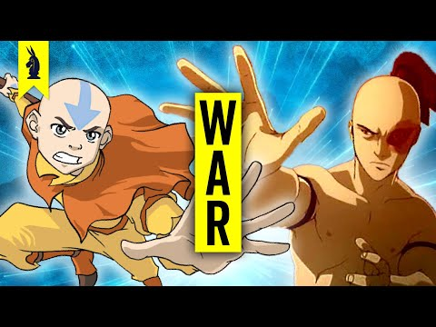 Avatar: The Real Cost of War