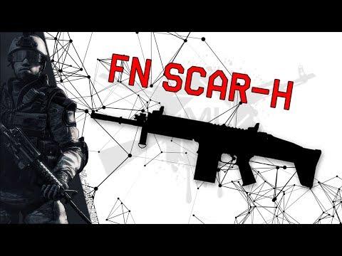 Макрос на fn scar-h коронный скачать