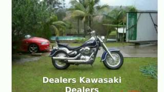 3. 2005 Kawasaki Vulcan 800 Classic - Features