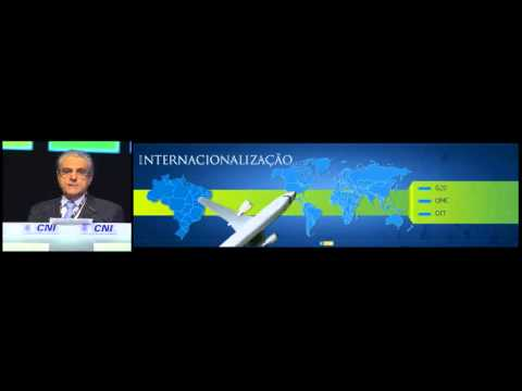 ENAI 2011 - Abertura - English version