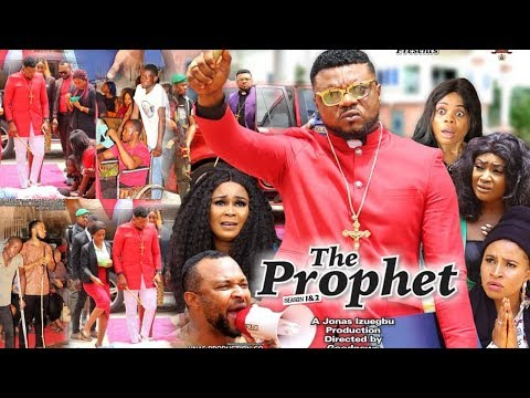 The Prophet Season 9  - Ken Erics|2019 Latest Nigerian Nollywood Movie