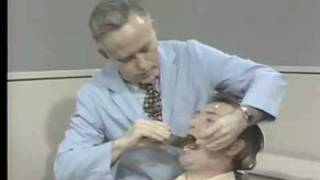 Occlusal-Partial Denture Failure