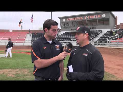 Rapid Reaction - BSB Series Sweep Over N.C. A&T