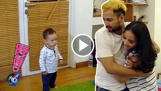 Video Cemburu Lihat Raffi Peluk Gigi, Rafathar Ngamuk - Cumicam 29 November 2016 MP3, 3GP, MP4, WEBM, AVI, FLV Juni 2017