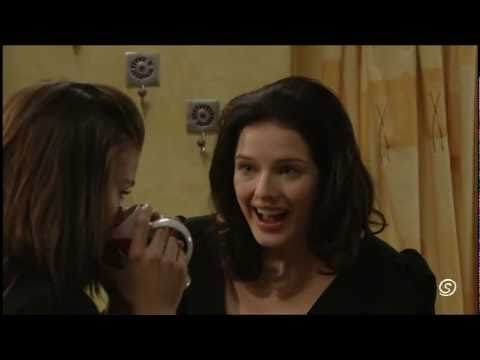 Sophie & Sian (Coronation Street) - 16th December 2010
