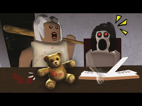 Roblox  ตั้งใจเรียนนะจ๊ะ....หลานรักของยาย!!! Granny Horror story [ Midori ] เหมียวซัง (видео)