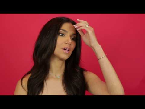 WATCH: Roselyn Sanchez Opens Up About Playing Debbie Flores on 'Death of a Vegas Showgirl'