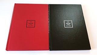 UNBOXING VIXX 빅스 3rd Full Album Eau De Vixx 향 오드빅스