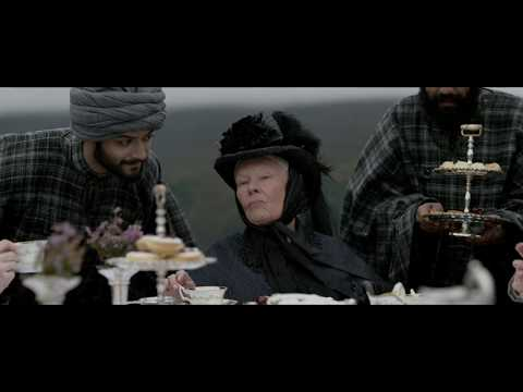 VICTORIA & ABDUL - Ab 28. September Im Kino [HD]