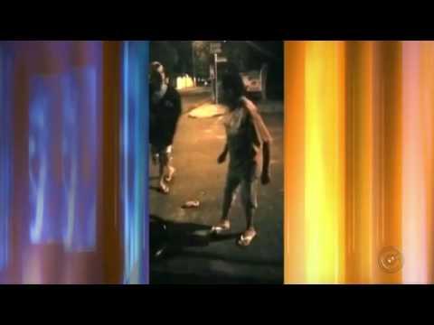 Urupês (VIDEO) - Jovem que deu soco no rosto e provocou morte de homem é preso