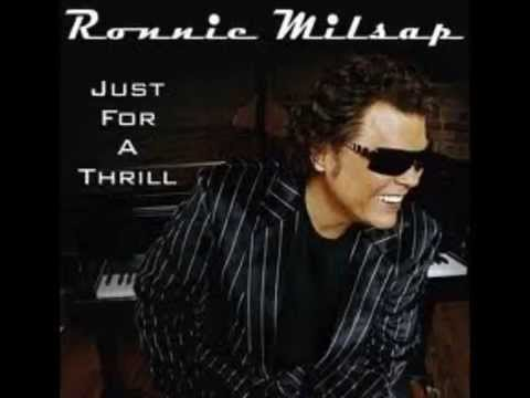 Tekst piosenki Ronnie Milsap - But Not for Me po polsku