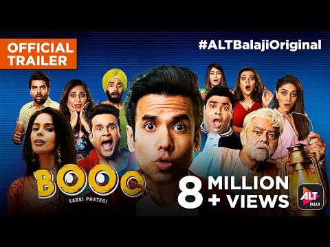 Booo Sabki Phategi   Off Trailer   Tusshar Kapoor   Mallika Sherawat   Krushna   Kiku    ALTBalaji