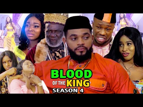 BLOOD OF THE KING SEASON 4 - (New Movie) 2020 Latest Nigerian Nollywood Movie Full HD