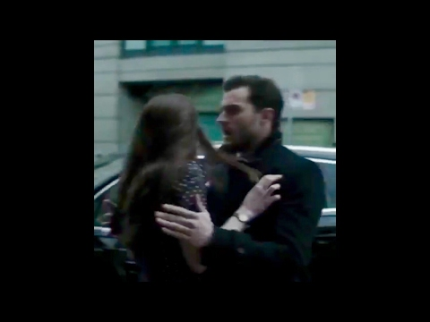 Fifty Shades Darker Unrated Version DVD Teaser 2
