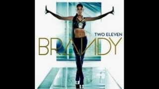 Brandy - Hardly Breathing (Audio)