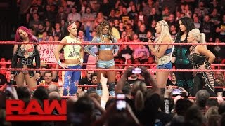 Nonton The Final Members Of The Raw Women S Team At Survivor Series Are Revealed  Raw  Nov  7  2016 Film Subtitle Indonesia Streaming Movie Download