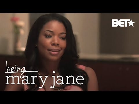 Being Mary Jane 1.05 Preview 2