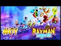 Rayman Legends 01 Princesas Beijoqueiras