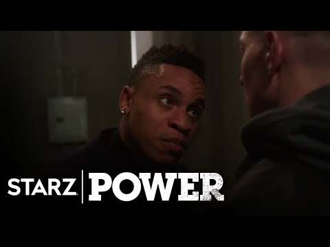 Power Season 4 (Clip)