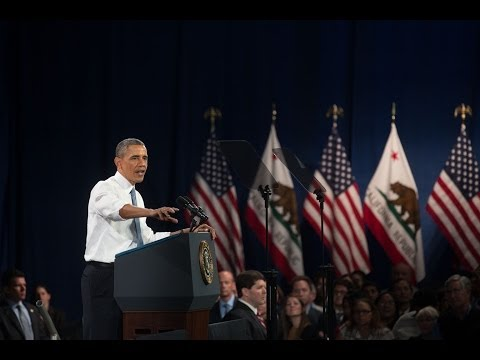immigration - President Obama says it's long past time to fix our broken immigration system. November 25, 2013.