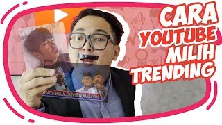 Video MENGERIKAN!! TERNYATA INI CARA YOUTUBE INDONESIA MEMILIH TRENDING VIDEO MP3, 3GP, MP4, WEBM, AVI, FLV Februari 2019