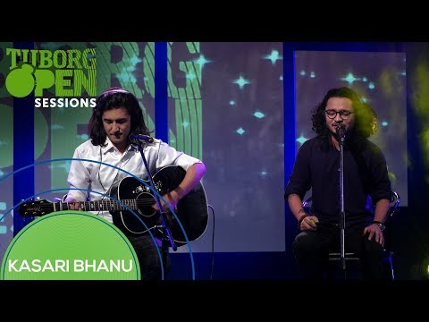 (Kasari Bhanu by Swoopna Suman Ft. Rohit John Chettri   Tuborg Open Sessions - Duration: 4 minutes, 47 seconds.)