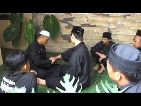 Silat Cimande: Practice Silat Cimande with great master Ludi Djamhari