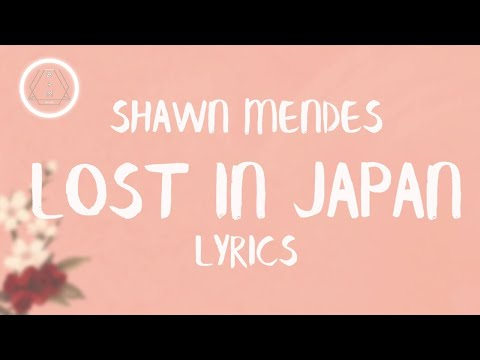 Video Shawn Mendes & Zedd - Lost In Japan (Remix) (Lyric Video) download in MP3, 3GP, MP4, WEBM, AVI, FLV January 2017