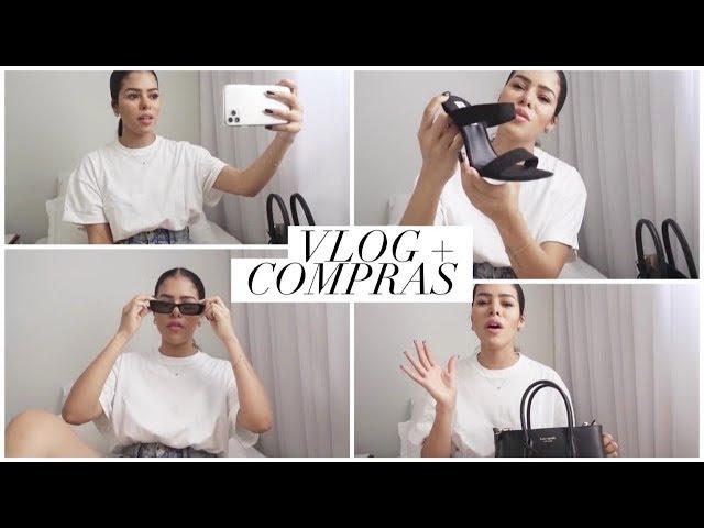 COMPRAS DE ORLANDO: IPhone PRO MAX, bolsas, sapatos e mais... - Rayza Nicácio