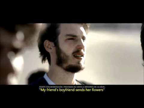 Quilmes Beer 2012 Advertisement English subtitles