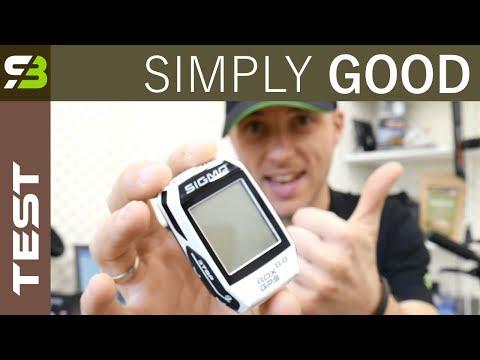 Sigma ROX 11.0 GPS Bike Computer - In Depth Test. Better Than Garmin Edge 520?