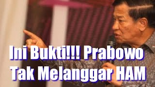 Video Ini Bukti!!! Prabowo Bukan Aktor Utama Penculik Aktivis 1998 MP3, 3GP, MP4, WEBM, AVI, FLV Mei 2019