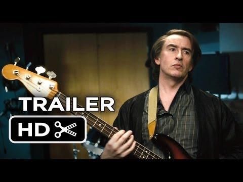 Alan Partridge Official US Release Trailer (2013) - Steve Coogan, Colm Meaney Movie HD