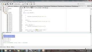 [Java cơ bản] Bài 57: Block code