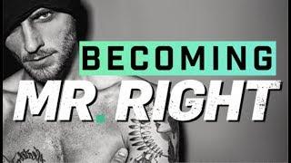Video Jordan Peterson: Becoming Mr. Right rather than Mr. Nice guy MP3, 3GP, MP4, WEBM, AVI, FLV Oktober 2018