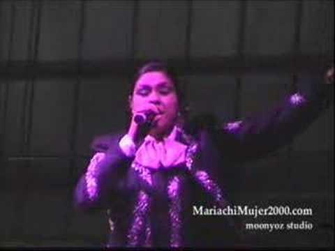 Mariachi Mujer 2000 - Traición a Juan