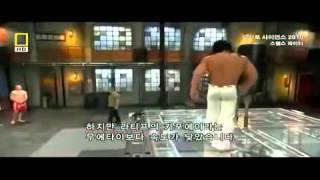 fight science kick test capoeira karate muaythai amp taekwondo   youtube