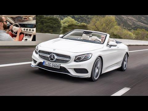 Mercedes-benz Classe S Cabriolet - Classe S Cabriolet 500 9G-Tronic