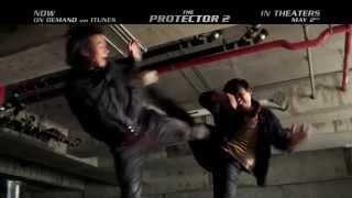 THE PROTECTOR 2 (2014) - TV Spot #1   TONY JAA movie [HD]