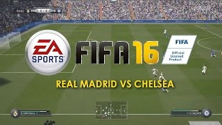 Видео в FIFA 16 Soccer