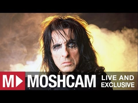 poison - For exclusive Moshcam content, click here to SUBSCRIBE: http://moshc.am/MoshcamSubscribe To watch the full Alice Cooper concert, click here: http://moshc.am/...