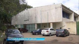 Inspetor é preso suspeito de abusar de dois alunos em Alumínio