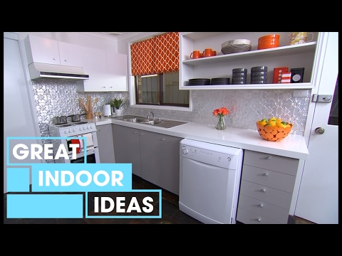 Better Homes and Gardens - Deco: Kitchen under 2K part 2, Ep 1 (31.01.14)