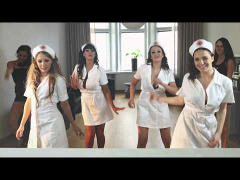Aku Hirviniemi feat. Samppa Linna - Samppa Linna Shake (virallinen musiikkivideo) tekijä: WMFinland