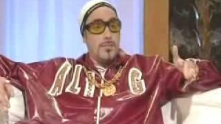 Ali-G Interviews Posh Spice and David Beckham