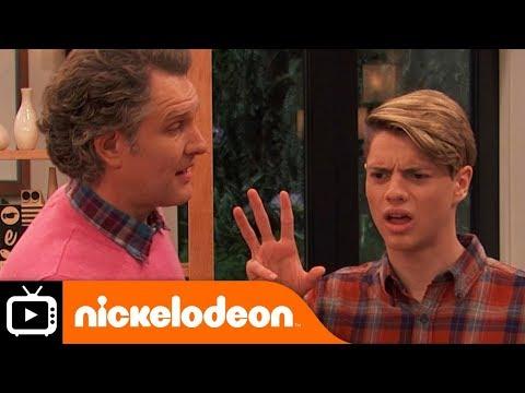 Henry Danger | Piper's Boyfriend | Nickelodeon UK